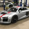 Photon Motorsports to Campaign Audi R8 LMS GT4 in 2019 Season.